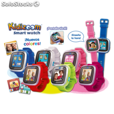 kidizoom smart watch surtido
