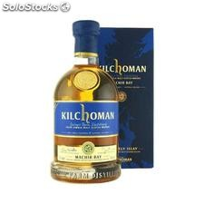 Kilchoman single malt whisky // whisky escocés