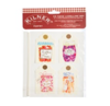 Kilner kil 13 piece pantry tag set