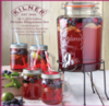 Kilner kil 14PC 5LT drinks dispenser gift set