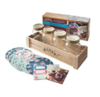 Kilner kil 31 piece preserve jar set