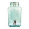 Kilner kil clip top blue drinks dispenser 5LT