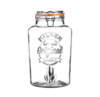 Kilner kil clip top drinks dispenser 5LT