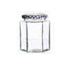Kilner kil hexagonal twist top jar 280ML - Foto 2