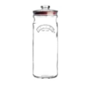 Kilner kil push top storage jar 2.35 litre