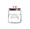 kilner push top