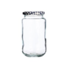 Kilner kil round twist top jar 580ML - Foto 2