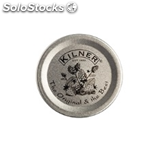 Kilner kil set of 12 vintage lid seals