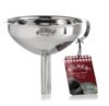 Kilner kil stainless steel strainer funnel