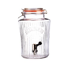 Kilner kil vintage drinks dispenser 5LT