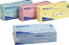 Kimberly-clark bayetas multiusos wypall x50 50 ud 250x420 verde desechables 7442