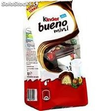 Kinder bueno mini T20 sht 108G