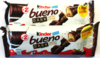 Kinder Buenos Black