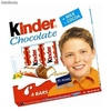 Kinder Chocolate 50 g