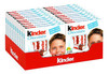 Kinder chocolate barrette