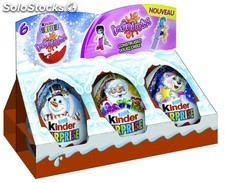 Kinder oeuf surprise FILL120G