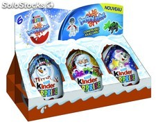 Kinder oeuf surprise GARC120G