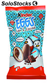 Kinder petits oeuf cacao 120G