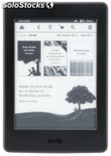 Kindle Paperwhite 2015 WiFi + 3G