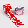 Kinesiology tape rojo dragon 5CMX5MT