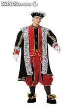 King Melchior's page man costume