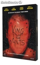 *king of the ants/DVD divisa