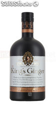 King's ginger 41% vol