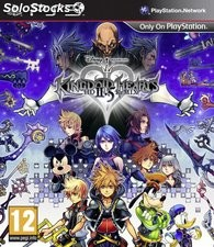 Kingdom hearts hd 2.5 remix essn./PS3