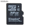 Kingston 32gb Micro sd tf Card