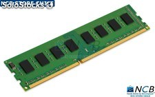 Kingston 4Gb 1333Mhz Module Single Rank