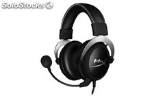Kingston Auriculares HyperX CloudX Pro Gaming Headset PMR03-27653