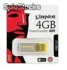 Kingston memorias Flash usb 4GB Precio Barato(BR003) - Foto 1