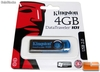 Kingston memorias Flash usb 4GB Precio Barato(BR003) - Foto 2