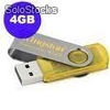 Kingston memorias Flash usb 4GB Precio Barato(BR003) - Foto 3