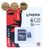 tarjetas micro sd kingston