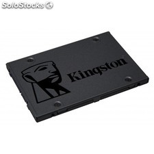 Kingston Technology - A400 ssd 120GB Serial ata iii