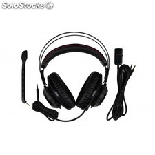 Kingston Technology - hyperx cloud revolver pro accs gaming headset in