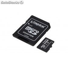 Kingston Technology - Industrial Temperature microSD UHS-I 64GB 64GB MicroSDXC