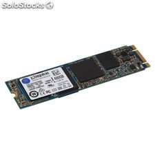 Kingston Technology - SSDNow m.2 sata G2 Drive 480GB Serial ata iii