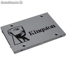 Kingston Technology SSDNow UV400 120GB Serial ata