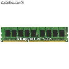 Kingston Technology - System Specific Memory 16GB DDR3L-1333MHz 16GB DDR3