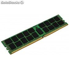 Kingston Technology - System Specific Memory 16GB DDR3L 1600MHz 16GB DDR3L