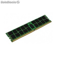 Kingston Technology - System Specific Memory 16GB DDR4 2400MHz 16GB DDR4 2400MHz
