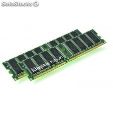 Kingston Technology - System Specific Memory 2GB DDR2-667 2GB DDR2 667MHz módulo