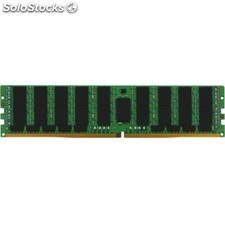 Kingston Technology - System Specific Memory 32GB DDR4 2400MHz Module 32GB DDR4