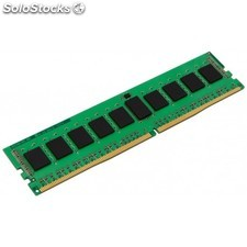 Kingston Technology - System Specific Memory 8GB DDR4 8GB DDR4 2133MHz ECC