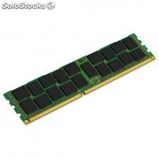 Kingston Technology - ValueRAM 16GB 1600MHz DDR3L 16GB DDR3L 1600MHz ecc módulo