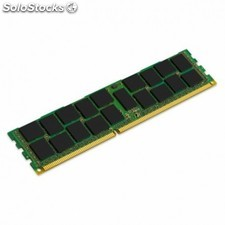 Kingston Technology - ValueRAM 16GB DDR3-1600 16GB DDR3 1600MHz ecc módulo de