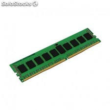Kingston Technology - ValueRAM 16GB DDR4 2133MHz Module 16GB DDR4 2133MHz ecc