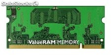 Kingston technology valueram 2GB 667MHZ DDR2 non-ecc CL5 sodimm